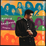 Testimony  [Music Download] -     By: Richard Smallwood