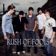 O Come All Ye Faithful  [Music Download] -     By: Rush of Fools