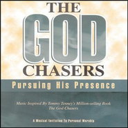 The God Chasers  [Music Download] -     By: Various Artists