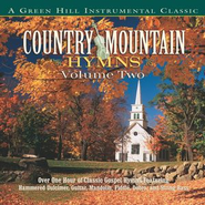 Country Mountain Hymns  [Music Download] -     By: Jim Hendricks