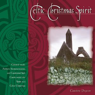 In The Bleak Midwinter (Celtic Christmas Spirit Album Version)  [Music Download] -     By: Caroline Peyton