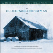 Bluegrass Christmas  [Music Download] -     By: Craig Duncan
