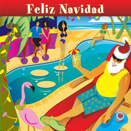 Let It Snow, Let It Snow, Let It Snow (Feliz Navidad Album Version)  [Music Download] -     By: Lalo Davila & Orkesta Cubana