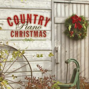 Country Piano Christmas  [Music Download] -     By: Mark Burchfield