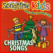 Up On The Housetop  [Music Download] -              By: Songtime Kids