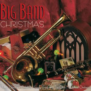 Hark! The Herald Angels Sing/Angels We Have Heard On High (Big Band Christmas Album Version)  [Music Download] -     By: Chris McDonald Orchestra