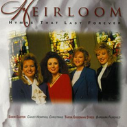 My Jesus I Love Thee  [Music Download] -     By: Heirloom