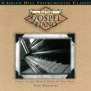 Old Time Gospel Piano  [Music Download] -     By: Stan Whitmire
