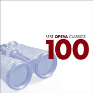 100 Best Opera Classics  [Music Download] -              By: Various Artists