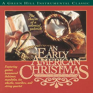 An Early American Christmas  [Music Download] -     By: John Mock