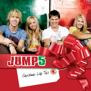 Nothing Like You (Uh-Oh) (Christmas Like This Album Version)  [Music Download] -              By: Jump5