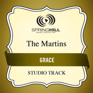 Grace (Studio Track)  [Music Download] -              By: The Martins