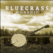 Everlasting God  [Music Download] -     By: Bluegrass Worship Band