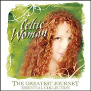 Green The Whole Year 'Round  [Music Download] -     By: Celtic Woman