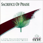 Hosanna In The Highest/We Cry Hosanna  [Music Download] -              By: Songs of Hope