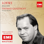 Odins Meeresritt op.118 - Meister Oluf, der Schmied auf Helgoland  [Music Download] -              By: Thomas Quasthoff