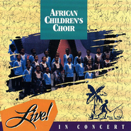 Shine, Jesus Shine  [Music Download] -              By: African Children's Choir