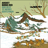 God Rest Ye Merry Gentlemen  [Music Download] -              By: August Burns Red