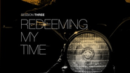 Redeeming My Time, Session 3   [Video Download] -     By: John Ortberg