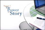 Power of Story  [Video Download] -     By: Bill Hybels