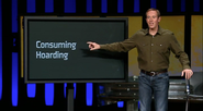 Consumption Assumption  [Video Download] -     By: Andy Stanley
