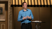 Let the Blames Begin  [Video Download] -     By: Andy Stanley