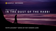Faith Lessons in the Dust of the Rabbi  [Video Download] -              By: Ray Vander Laan