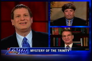 Mystery of the Trinity  [Video Download] -     By: Lee Strobel