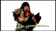 GreedHarmony  [Video Download] -     By: Eddie James