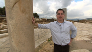 Archaeologists and Artifacts: Piecing together the world of Jesus  [Video Download] -     By: John Dickson