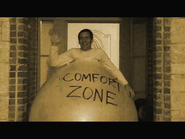 Comfort Zone  [Video Download] -              By: Eddie James