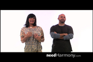 NeedHarmony  [Video Download] -     By: Eddie James