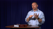 Qal Participle - Basics of Biblical Hebrew Video Lectures, Session 22  [Video Download] -     By: Miles V. Van Pelt