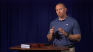 Piel Stem - Strong Verbs - Basics of Biblical Hebrew Video Lectures, Session 26  [Video Download] -     By: Miles V. Van Pelt