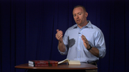 Introduction to the Hebrew Bible - Basics of Biblical Hebrew Video Lectures, Session 36  [Video Download] -     By: Miles V. Van Pelt