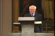The Nature of the Bible: Double Authorship  [Video Download] -     By: John Stott