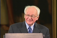 The Problem of Culture  [Video Download] -     By: John Stott