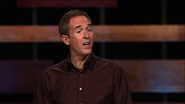 Insiders, Outsiders (Christian: Session 3)   [Video Download] -     By: Andy Stanley