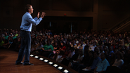 Showing Up  (Christian: Session 4)   [Video Download] -     By: Andy Stanley