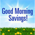 Sun-Sational Savings