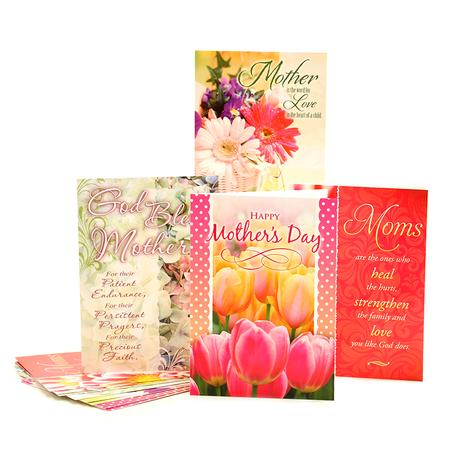 12 Religious Mothers Day Cards
