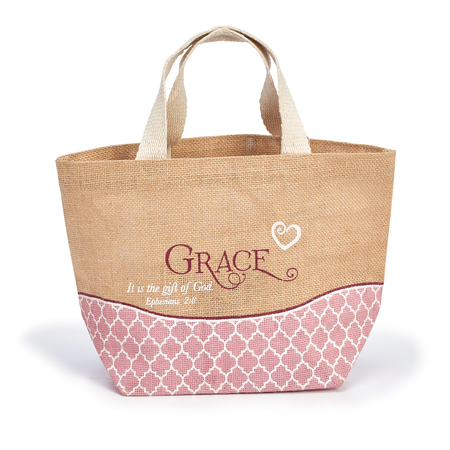Grace womens tote purse