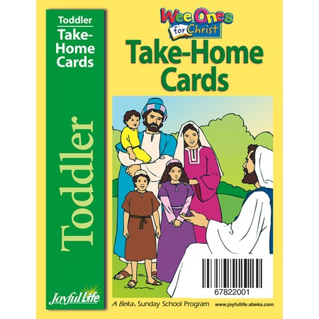 Take Home Card