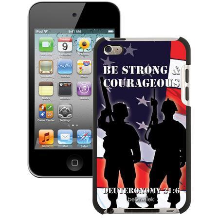 Christian  iPod Case 4G Case