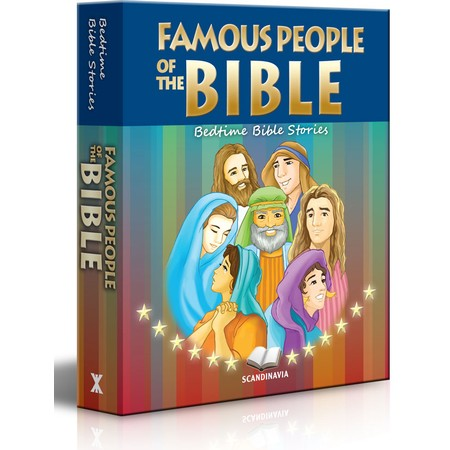 Bible Story Characters