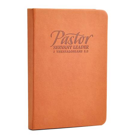 Pastor Journal gift