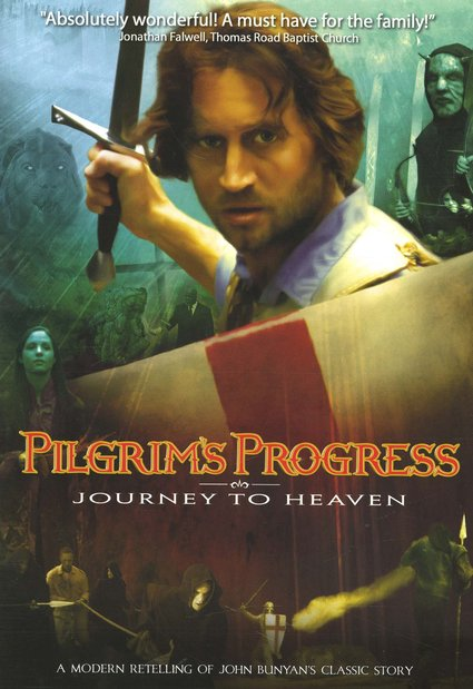 Pilgrims Progress   Journey to Heaven (2008) preview 0