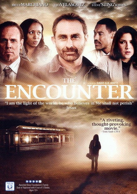 The Encounter, DVD