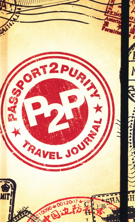 Passport2Purity--Weekend Retreat Kit