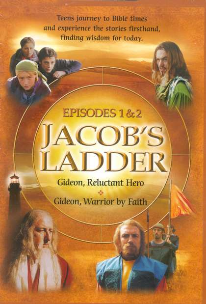 Jacob's Ladder, Episodes 1 & 2: Gideon, DVD